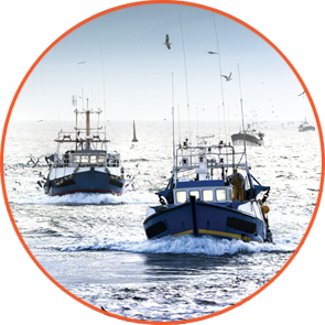 Southstream Seafoods